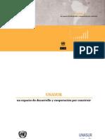 Indices Paises Unasur-2011