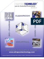 Ultrapure Technology, Inc. Product Source Book 08'