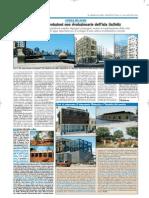 Reporte - Arquitectura Contemporanea La Habana 2012