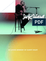 Digital Booklet - Sleep Through The