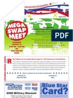Blue Star Card Newsletter August 2012
