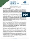 Lake Nipissing Walleye Data Review 2012 OFAH Report