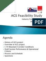 Advanced Guideway System Presentation 06-27-12