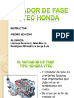 Vtec Honda(1)