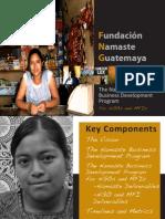 FNG 4 NGO:MFI