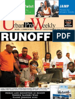 Urban Pro Weekly August 2, 2012