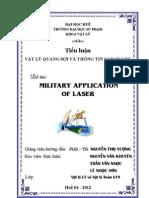 Laser Khuyen Ngoc Son
