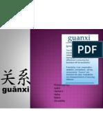 Guanxi- Group 7