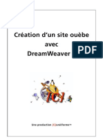 TP Dream Weaver