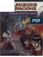 Player's Strategy Guide