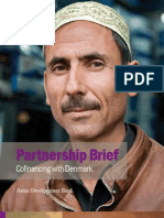 Partnership Brief