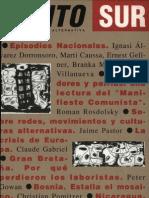 Viento Sur, nº 003, junio 1992
