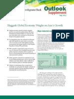 Asian Development Outlook 2012 Supplement