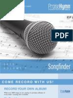 Song Finder