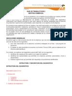 Requisitos Entrega Fase II
