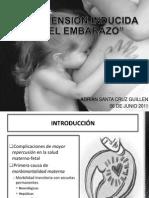 4 Hipertensioninducidaporelembarazopreeclampsia Eclampsia 111107004757 Phpapp01
