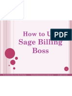 Mary Grace May_Dimailig_How to Use Sage Billing Boss