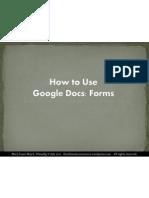 Mary Grace May_Dimailig_How to Use Google Docs