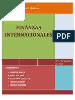 EXPOSICION FINANZAS INTERNACIONALES