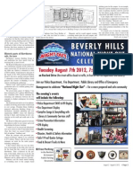 Historic parts of Hawthorne safe, for now--Beverly Hills Weekly, Issue #670
