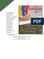 La Politica de lo Humano, Victimas y Movilización por el Acuerdo Humanitario