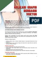 Aplikasi Berbasis Vektor