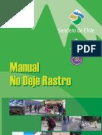 Manual No Deje Rastro NOLS