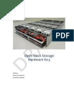 Open Vault Storage Specification v0.5 (1)