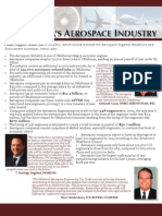 Aerospace Talking Points