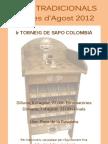 Cartell_Sapo colombià 2012
