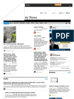 Health and Safety News 30 July 2012