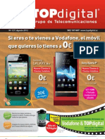 Revista TOPdigital Agosto 2012