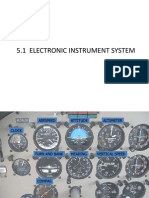 CAR 66 Module 5.1 Electronic Instrument System