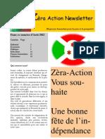 Zer Action