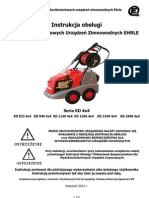 Instrukcja Obslugi EHRLE KD 4x4 _wersjam