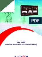 Micom p111 relay setting manual