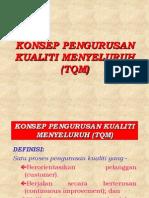 TQM PKU3114