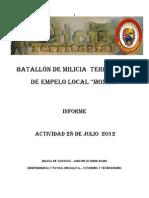 Informe Actividad Yumarito 28jul12