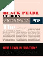 The Black Pearl of Doha