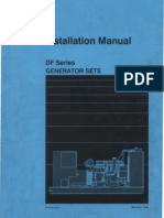 35223650 Cummins DF Series Installation Manual