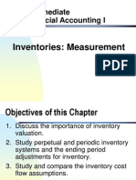 08 Inventories Measurement