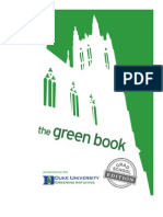 The Green Book - E-Book Version (Grad)