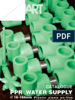 Catalogue Ppr PIPES