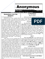 Idiots Anonymous Newsletter 24