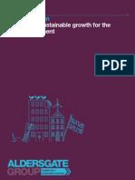 Building Britain - Aldersgate Group