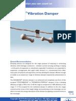 PLP --- Dogbone Vibration Damper