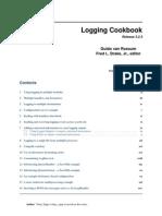 Howto Logging Cookbook