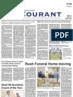 Pennington County Courant, Thursday, August 2, 2012