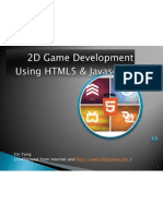Html5 Game Development.pptx