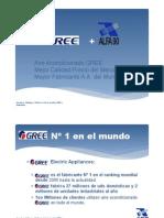 Presentación GREE